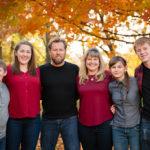Engelman Family 2014