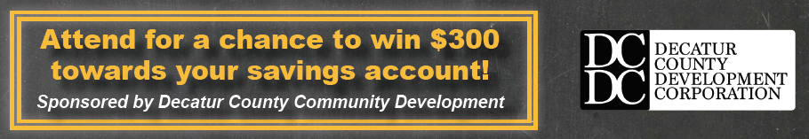 Chance to Win $300 DCDC